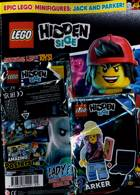 Lego Hidden Side Magazine Issue NO 9