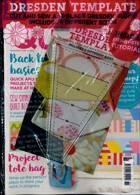 Love Patchwork Quilting Magazine Issue NO 89