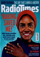 Radio Times London Edition Magazine Issue 05/09/2020