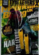Mountain Biking Uk Magazine Issue SEP 20