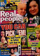 Real People Magazine Issue NO 36