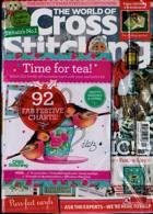 World Of Cross Stitching Magazine Issue NO 299