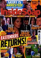 Inside Soap Magazine Issue 05/09/2020
