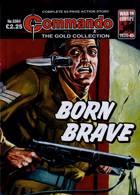 Commando Gold Collection Magazine Issue NO 5364