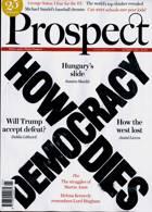 Prospect Magazine Issue OCT 20