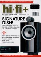 Hi Fi Plus Magazine Issue NO 187