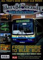 Bus And Coach Preservation Magazine Issue OCT 20