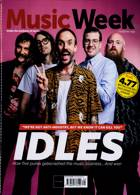Music Week Magazine Issue 01/09/2020
