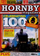 Hornby Magazine Issue OCT 20