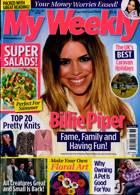 My Weekly Magazine Issue 05/09/2020