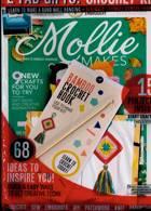 Mollie Makes Magazine Issue NO 121