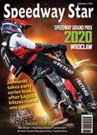 Speedway Star Magazine Issue 05/09/2020