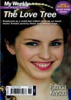 My Weekly Pocket Novel Magazine Issue NO 2012