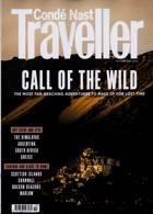 Conde Nast Traveller  Magazine Issue OCT 20