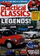 Practical Classics Magazine Issue OCT 20