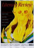 Literary Review Magazine Issue SEP 20
