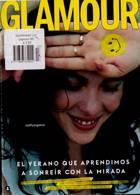 Glamour Spanish Magazine Issue NO 213