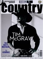 Country Music People Magazine Issue SEP 20