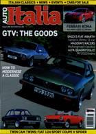 Auto Italia Magazine Issue NO 296