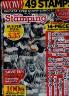 Creative Stamping Magazine Issue NO 87