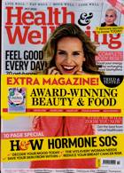 Health And Wellbeing Magazine Issue OCT 20