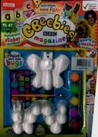 Cbeebies Magazine Issue NO 563