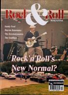 Uk Rock N Roll Magazine Issue SEP 20