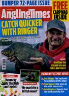 Angling Times Magazine Issue 01/09/2020