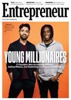Entrepreneur Magazine Issue SEP 20