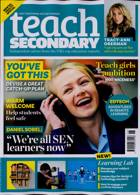 Teach Secondary Magazine Issue VOL9/6