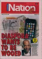 Barbados Nation Magazine Issue 30