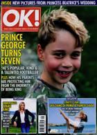 Ok! Magazine Issue NO 1248