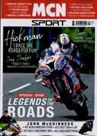 Best Of Biking Series Magazine Issue MCN SPORT