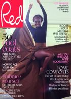 Red Travel Edition Magazine Issue OCT 20