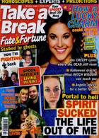 Tab Fate And Fortune Magazine Issue OCT 20