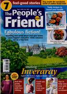 Peoples Friend Magazine Issue 05/09/2020
