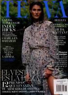 Telva Magazine Issue NO 976