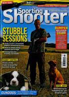 Sporting Shooter Magazine Issue OCT 20