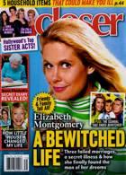 Closer Usa Magazine Issue 31