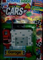 This Is Magazine Issue CARS 36