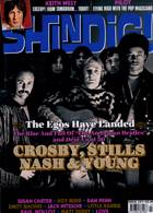 Shindig Magazine Issue NO 107