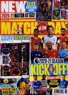 Match Of The Day  Magazine Issue NO 610