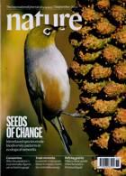 Nature Magazine Issue 03/09/2020