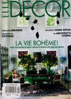 Elle Decoration Usa Magazine Issue SEP 20
