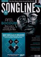 Songlines Magazine Issue OCT 20