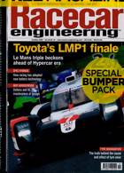 Racecar Engineering Magazine Issue OCT 20