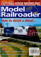 Model Railroader Magazine Issue SEP 20