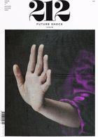 212 Magazine Issue WINTER
