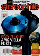 Stereophile Magazine Issue SEP 20