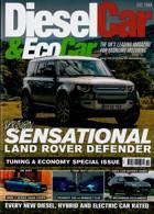 Diesel Car Magazine Issue OCT 20